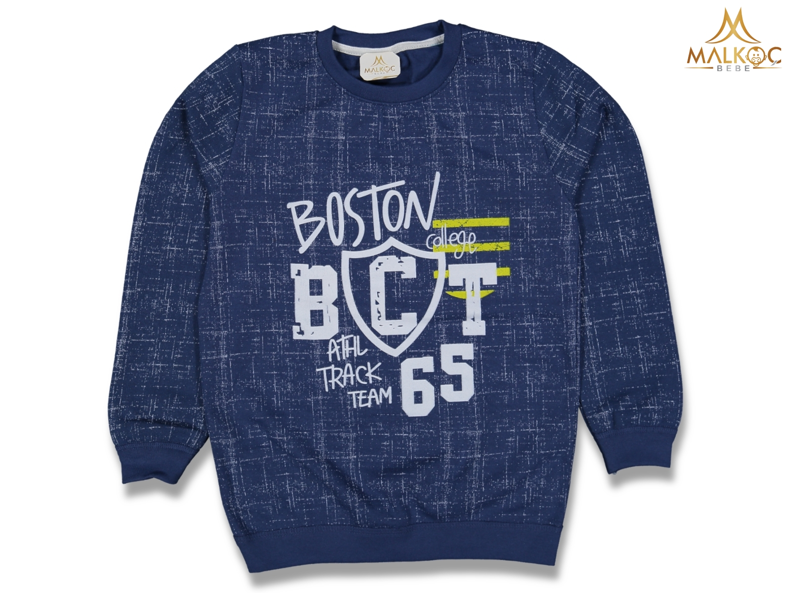 ERKEK 8/12 YAŞ BOSTON COLLEGE SWEAT