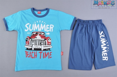 ERK.5/8Y SUMMER BEACH TAKIM