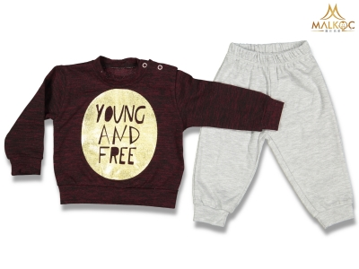 ERK.6/24 AY YOUNG AND FRE 2 Lİ TAKIM