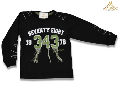 ERKEK 1/4YAŞ SEVENTY EIGHT 19 SWEAT