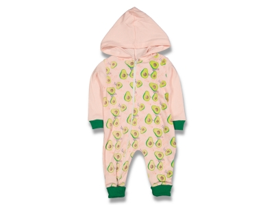 UNISEX 3/9  AY SWEET AVOCADO BASKI