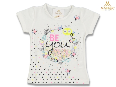 KIZ 1/4 YAŞ BE YOU TIUL BADİ