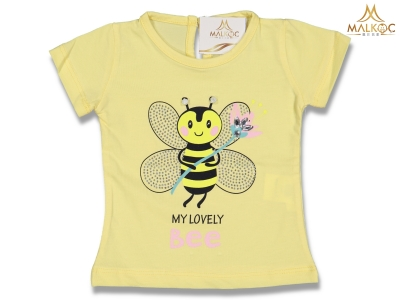 KIZ 6/18 AY ARI MY LOVELY BEE BADİ