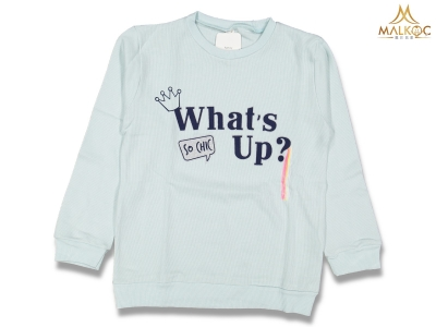 KIZ 9/12 YAŞ SELANİK WHATS UP BADİ
