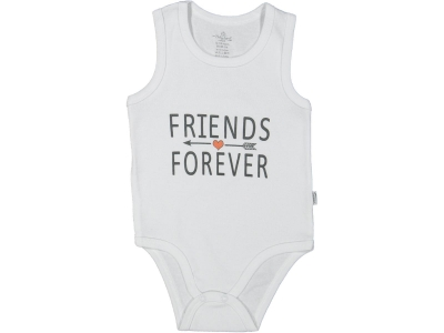 UNISEX 1/3  YAŞ FRIENDS FROVER ASK
