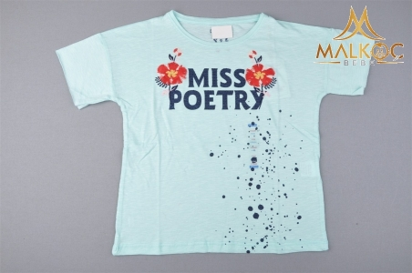 KIZ 9/12 YAŞ MİSS POETRY BASKI BADİ