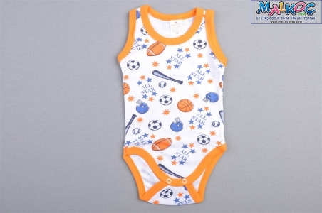 BEBE 12/36A.ASKILI ALL STAR BADİ