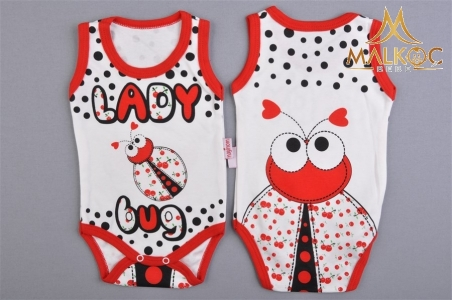 KIZ 1/5NO LADY BUG BADİ
